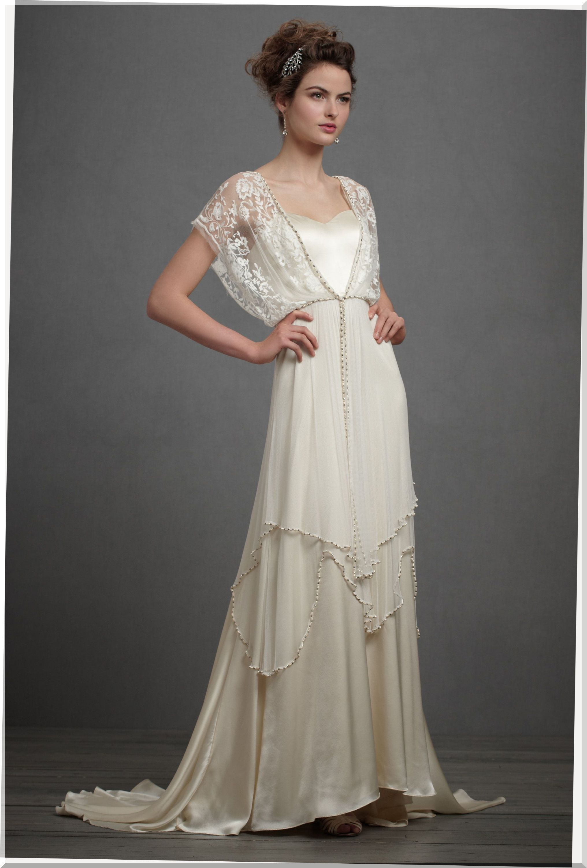 non-traditional-wedding-dresses-second-marriage.jpg (2032×3005 ...