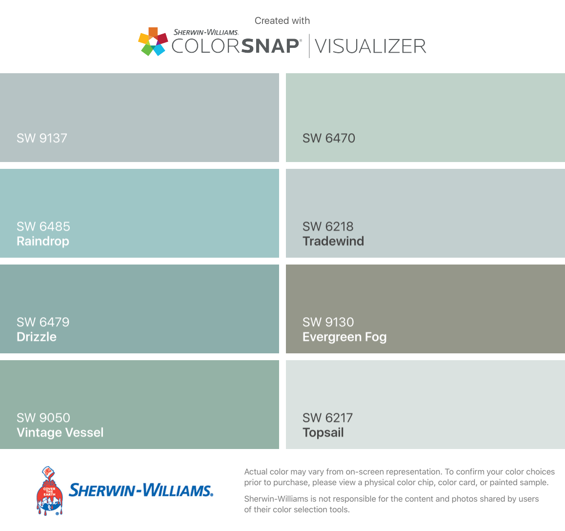 I Found These Colors With Colorsnap Visualizer For Iphone By Sherwin Williams Niebla Azul Sw 9137 Sherwin Williams Paint Colors Kilim Beige Exterior Paint