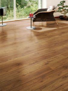 Kronospan Chelsea Hickory Laminate Flooring 1 76m2 Pack Laminate Flooring Flooring Laminate