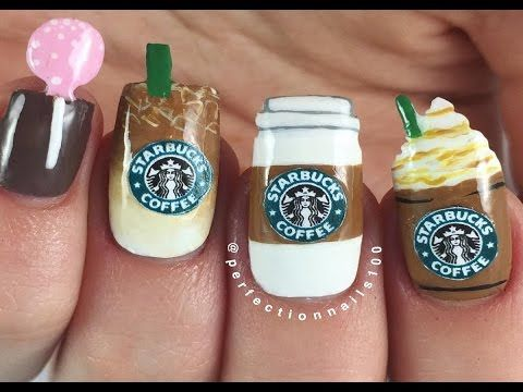 Amazing Nail Art Compilation April2017 16 Nails Pinterest