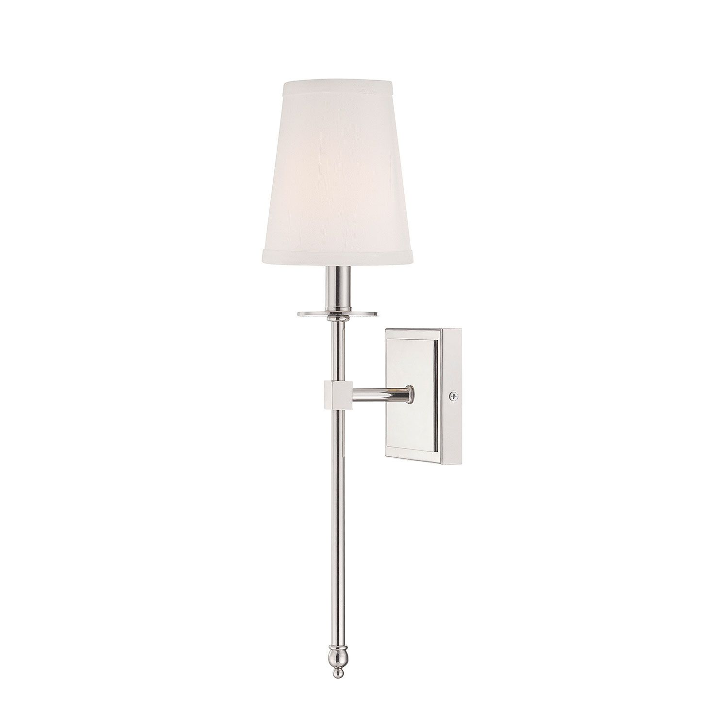 Savoy House Monroe Polished Nickel Onelight 5Inch Wide Wall Fair Small Wall Sconces For Bathroom Review