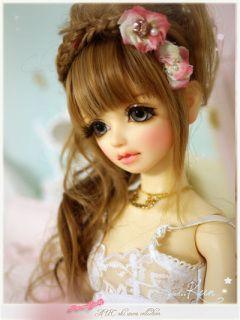 Daphnee The Gorgeous Doll Beautiful Barbie Dolls Cute Girl Hd Wallpaper Doll Images Hd