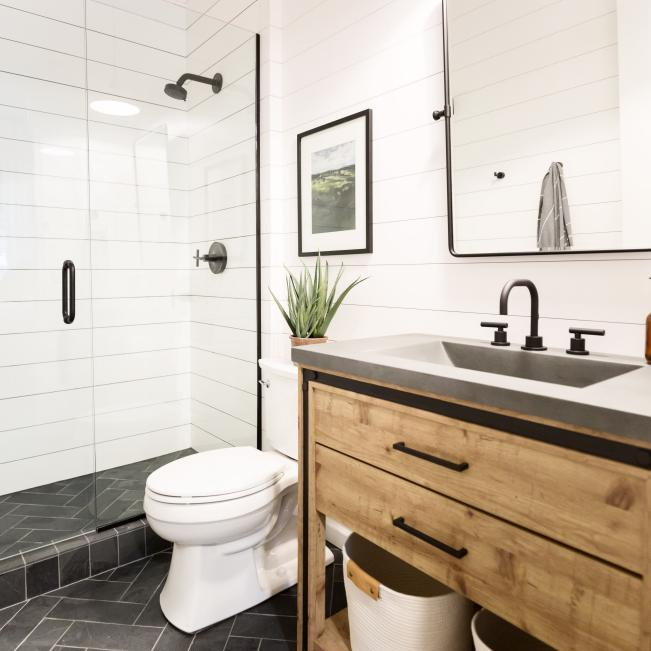Hgtv Photo Library Full Bathroom Remodel Small Full Bathroom Small Bathroom Makeover