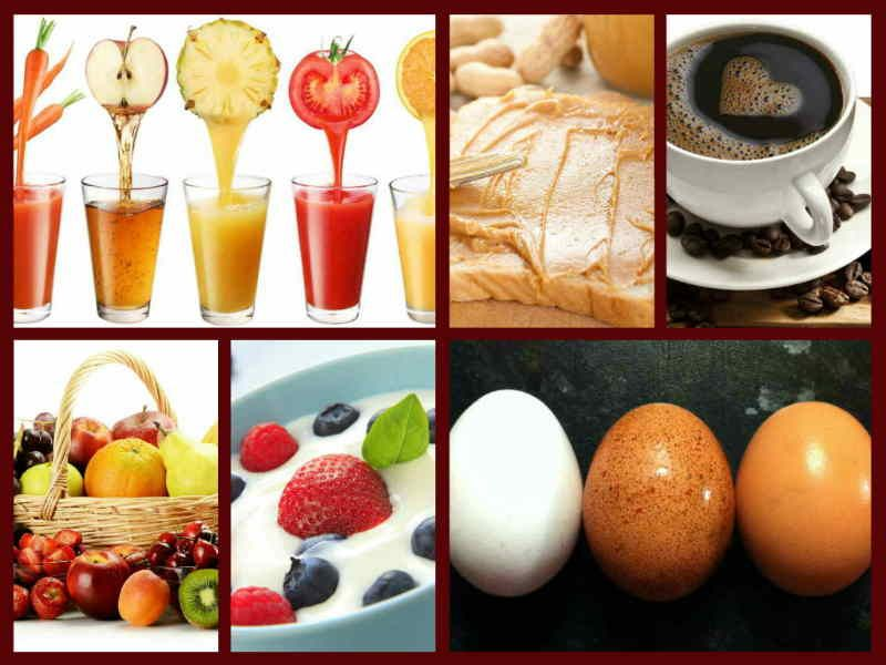 List Of What Healthy People Eat For Breakfast Stethnews