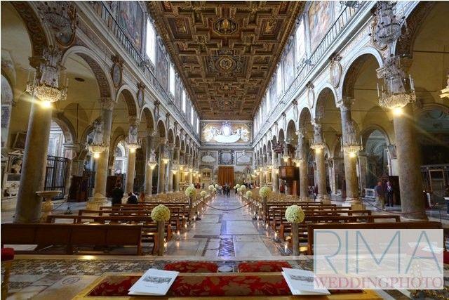 #ROME #CHURCH #WEDDING #PHOTOGRAPHY #COUPLE #DESTINATION #MAJESTIC #HOLY rimaweddingphoto.com