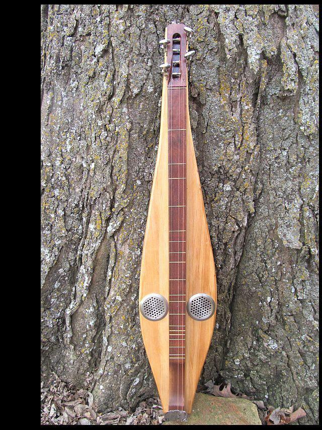 Mountain Bass Dulcimer pre Christmas sale