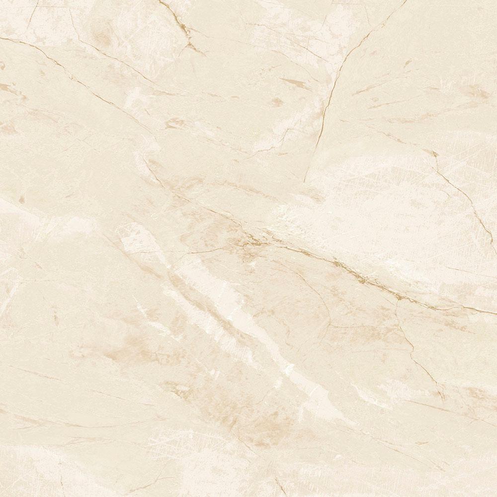 Norwall Carrara Marble Wallpaper, Beige in 2020 Carrara