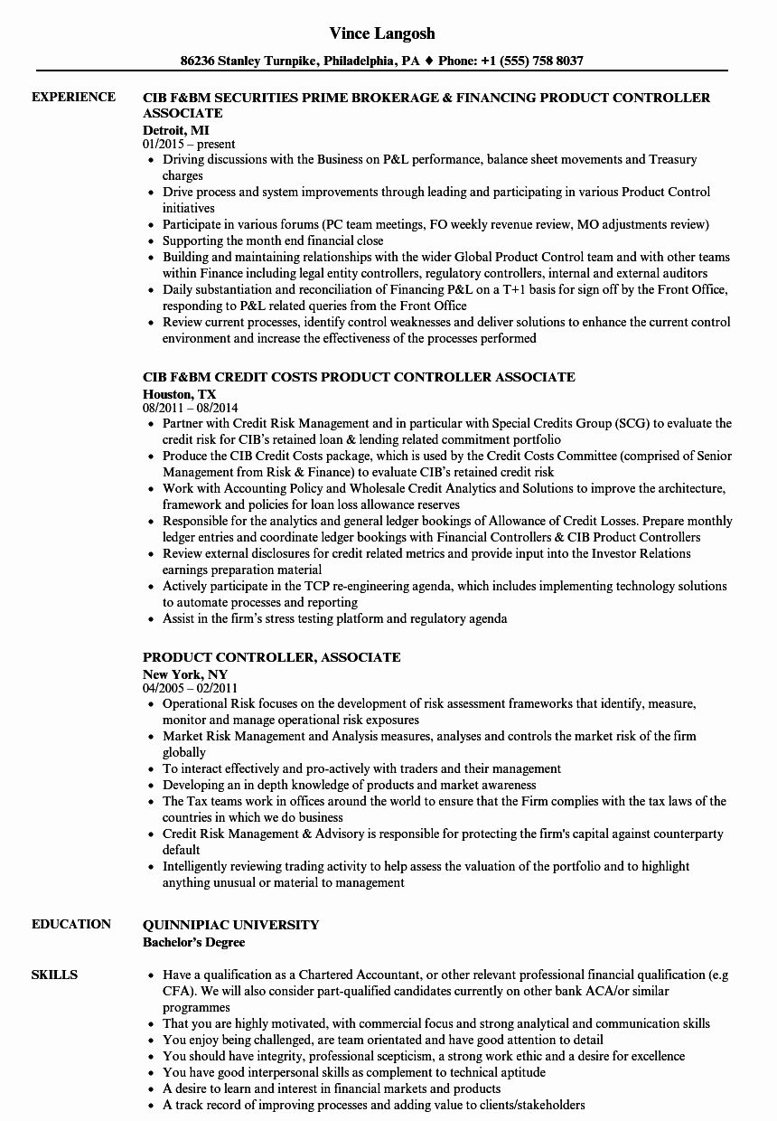25 associate Product Manager Resume in 2020 Project