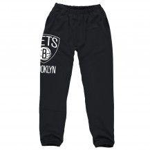 Mitchell & Ness Brooklyn Nets Side Logo Sweatpants
