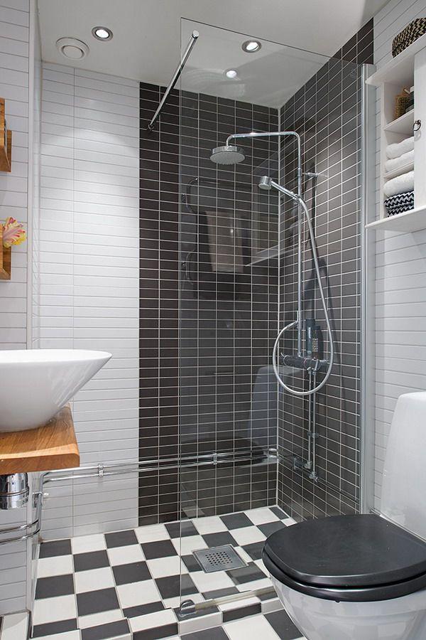 Model Shower Kamar Mandi Minimalis 48 Bathroom In 48 Pinterest Mesmerizing Apartment Bathroom Designs Model