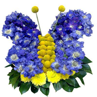 поделки из цветов своими руками фото живых