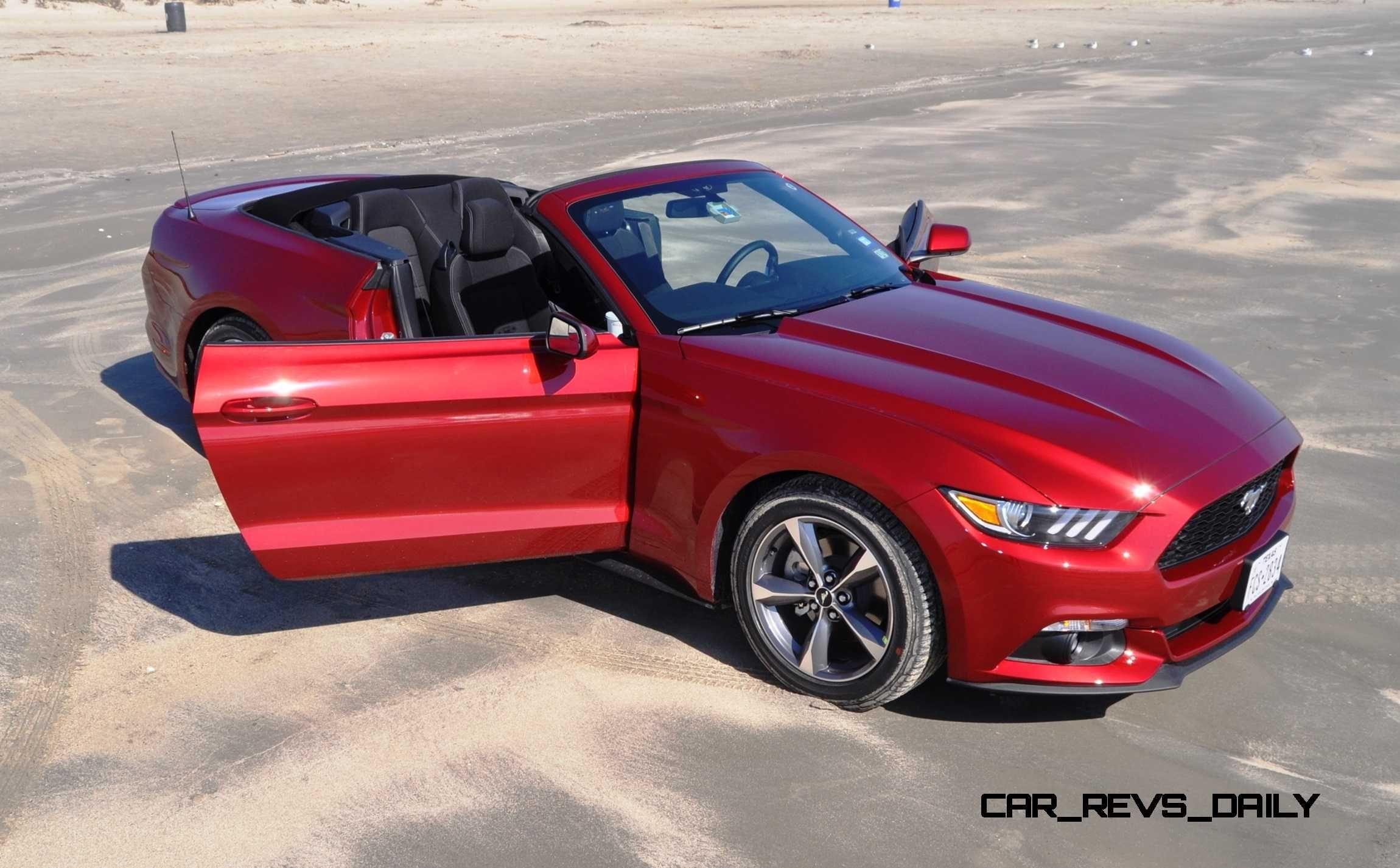 2015 Ford Mustang Convertible 70 Classy Convertibles Pinterest