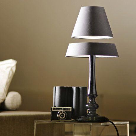 Levitating Lamps Cool Lamp Design Lamp Decor