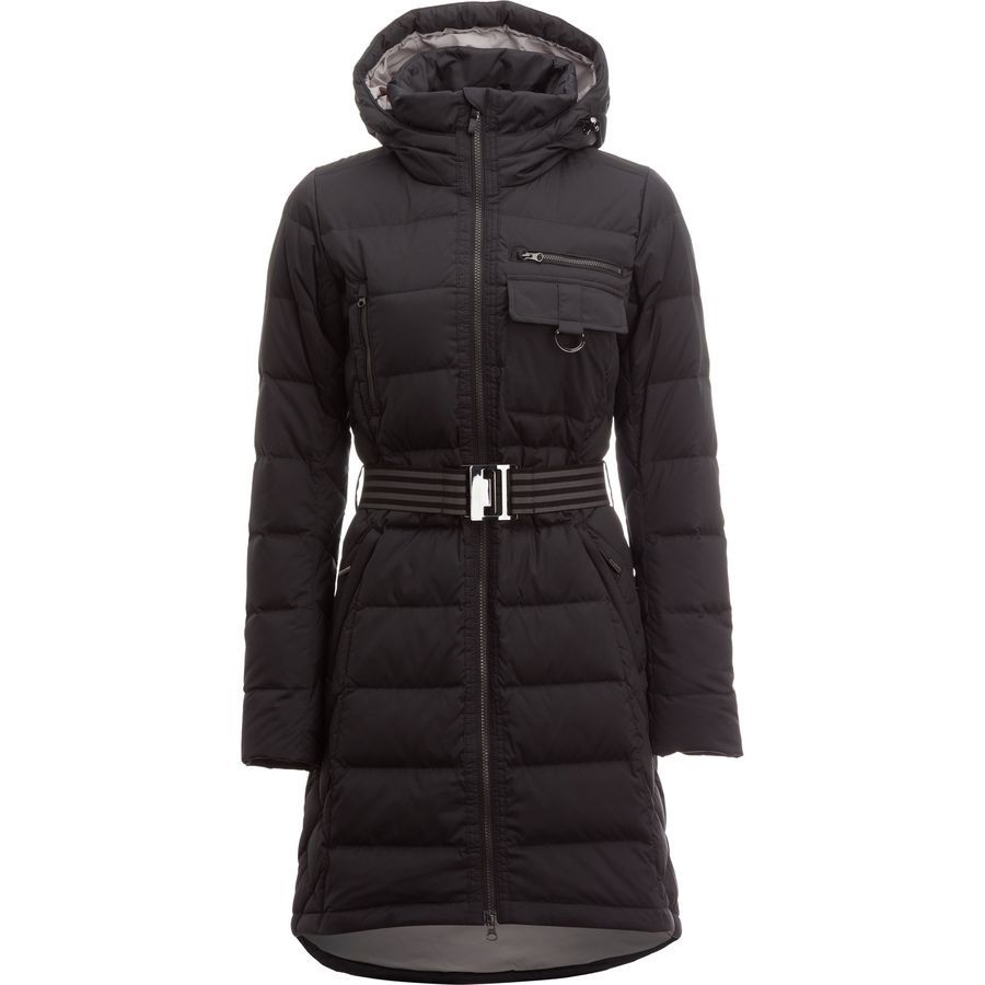 Cheap womens packable down jacket