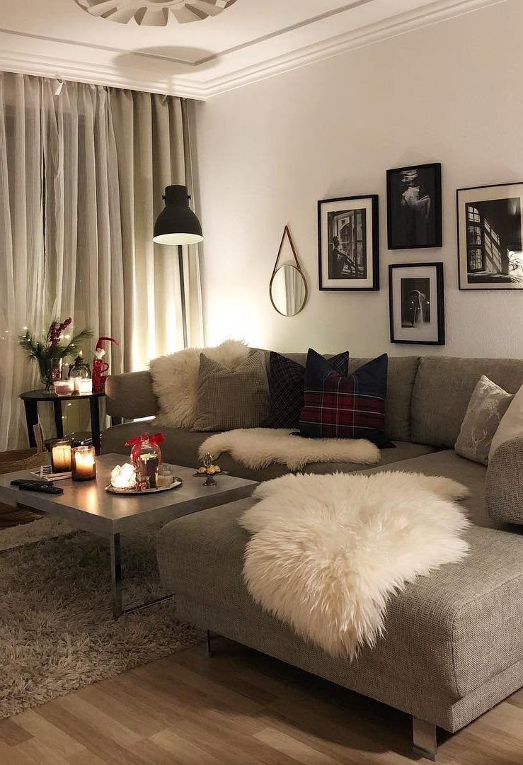 48 Most Popular Living Room Design Ideas For 2019 Images Page 35 Of 48 Evelyn S World My Dreams My Colors And My Life Living Room Decor Apartment Apartment Living Room First Apartment Decorating