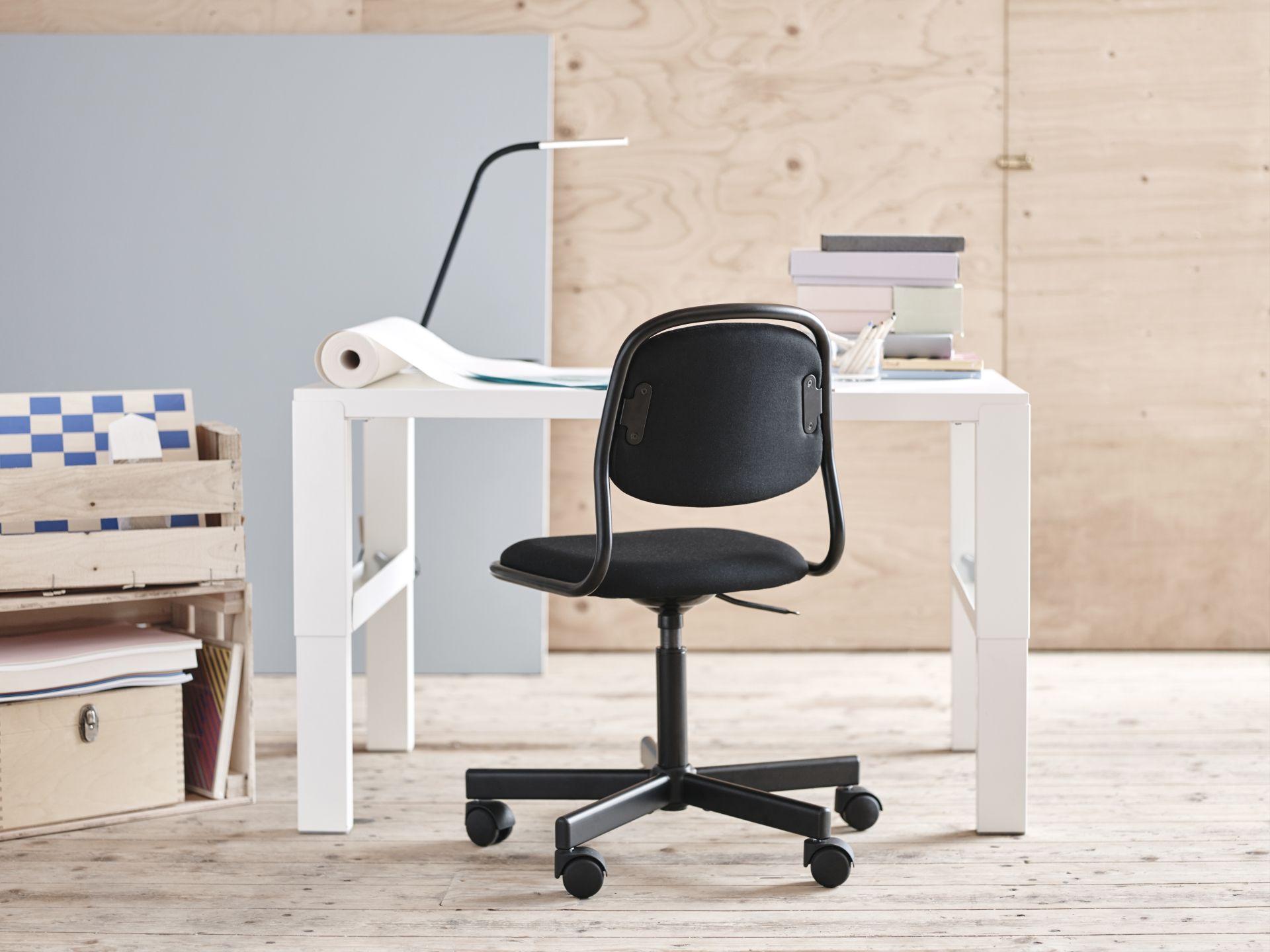 PÅhl bureau wit ikea