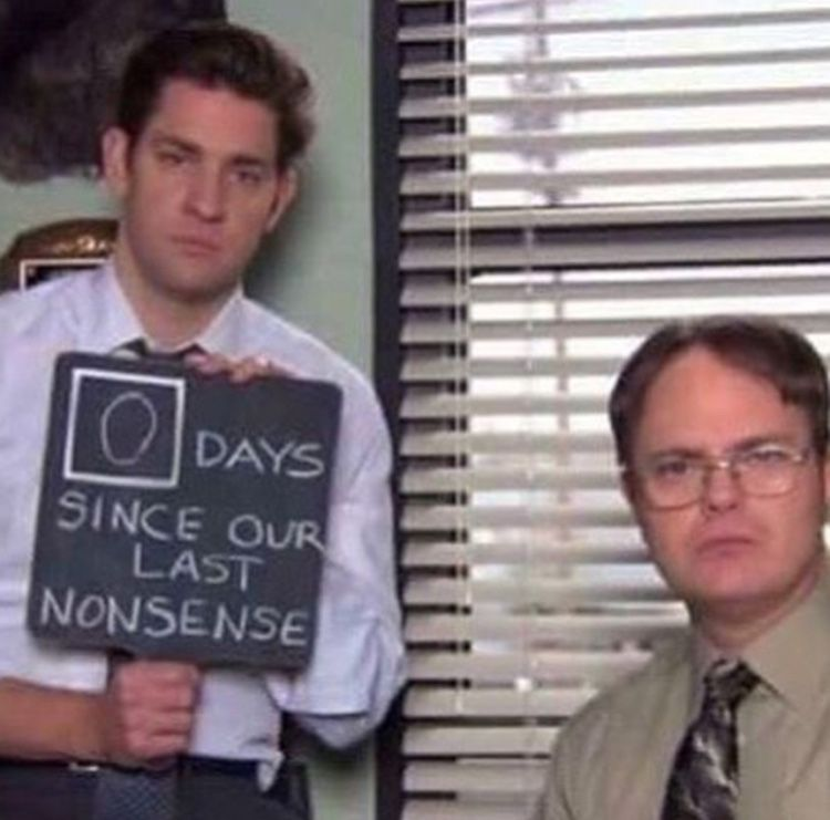 The Office Created Reaction Pics Reaction Pictures Reactions Meme Office Jokes