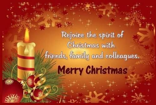 Merry christmas wishes quotes is the ideal way to pray for for Merry christmas wishes for friends