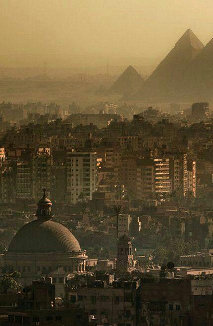 صور مصر 4 Egypt Cairo University Pyramids
