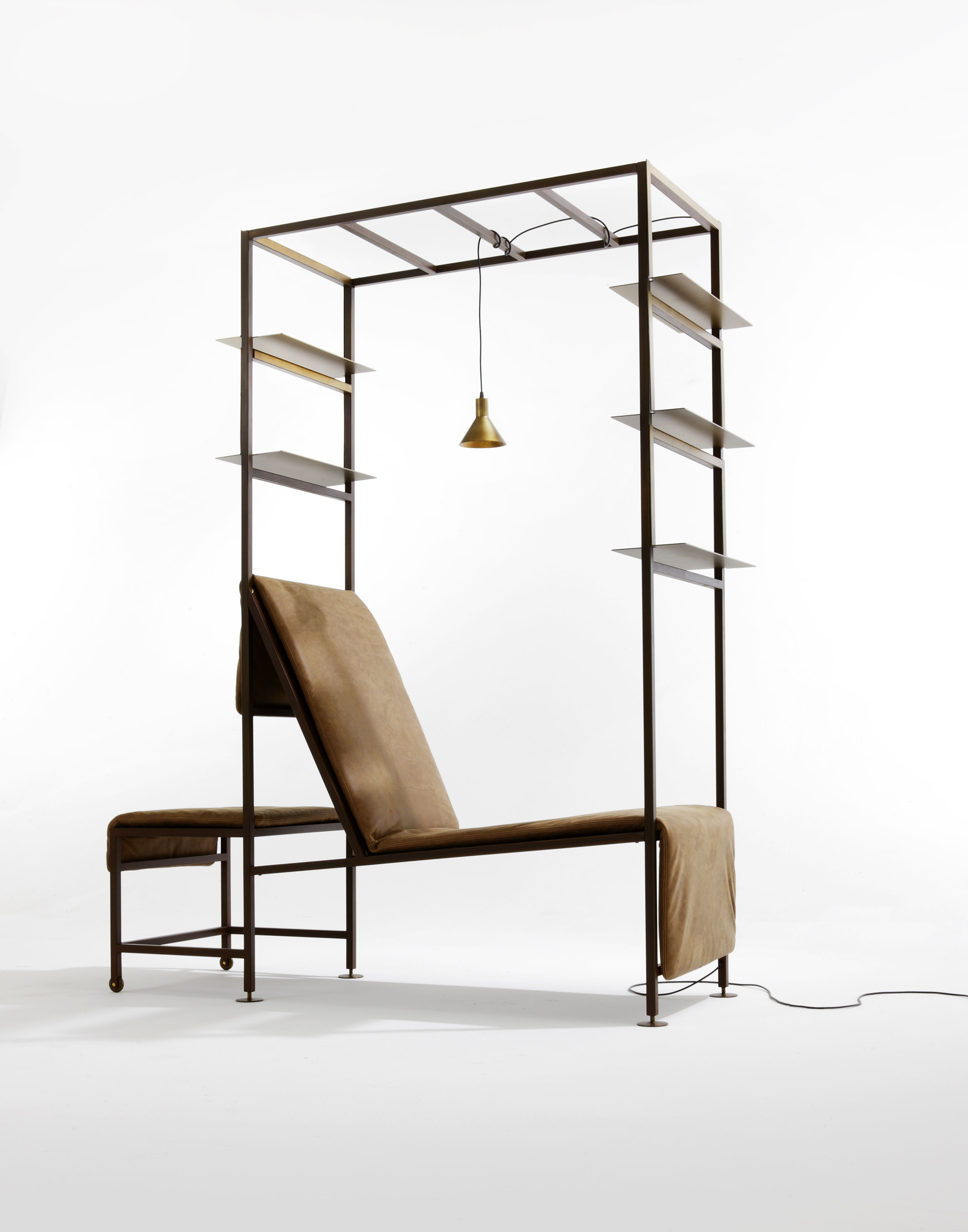 Rising Talent Awards Italia M O Federico Peri Was Nominated By Luca Nichetto For Maison Objet He Will Be Furniture Furniture Design Furniture Collection