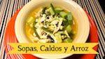 Mi Cocina Rápida: INDICE DE RECETAS