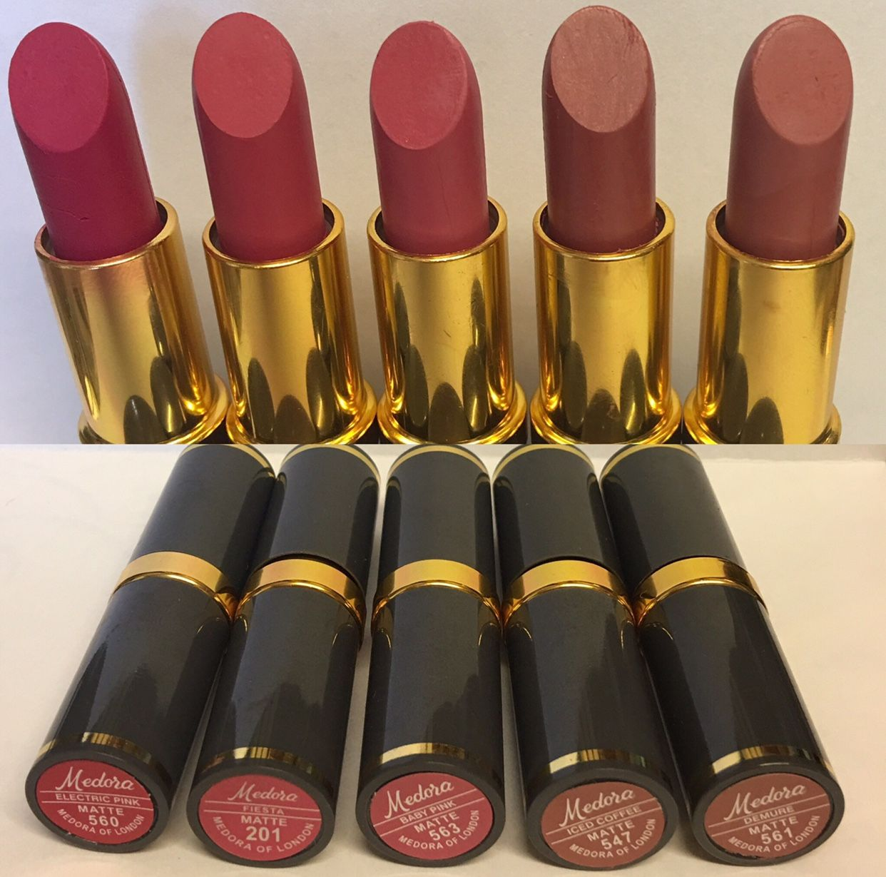 Medora Lipstick Image By Lowry On Best Products Lipstick