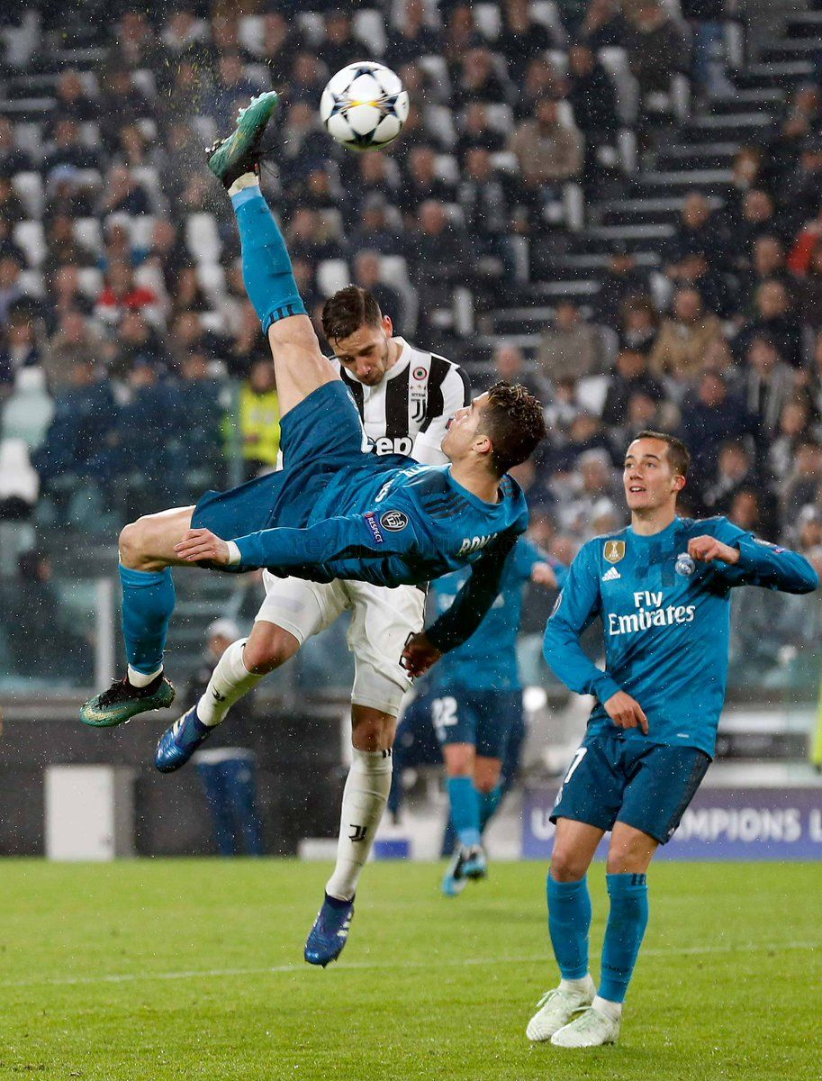 Cristiano S Insane Nd Unbelievable Bicycle Kick Goal Rm Vs Juventus 1 Leg Quarter Fina Cristiano Ronaldo Cristiano Ronaldo Juventus Cristano Ronaldo