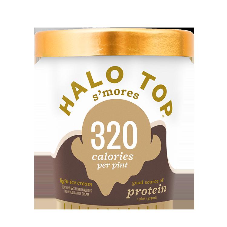 Dairy Ice Cream Flavors Halo Top Flavors Halo Top Halo Top Ice Cream
