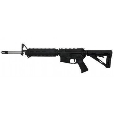 Psa 16 Stainless Mid Length 1 7 Moe Freedom Carbine 46638 Mid Length Stainless Mid