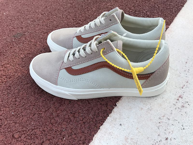 9bdf4df898 Germany 2017 US Vans launched girls exclusive joint madewell vans unisex  old skool lace-up sneakers suede shoes 10  Vans