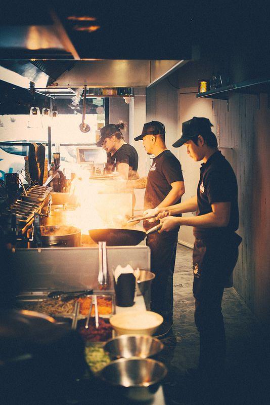 Pitaya Le Concept De Street Food Bordelais Arrive A Toulouse Gastronomie Captendancemode Culture Gastrono Toulouse Cuisine Thailandaise Comptoir Restaurant