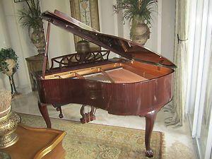 Beautiful Piano!