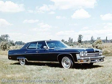 1974 Buick Electra Limited Midnight Blue My Parents Had One Just Like This It Was Loaded But Had Cloth Which Is What My Buick Electra Buick Cars Dream Cars