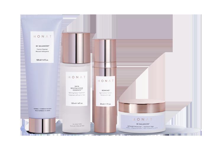 bebalancedroutineskincare Monat, Best face products