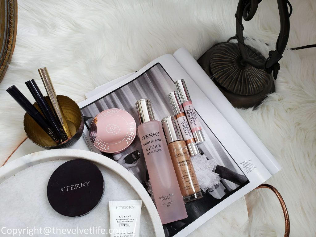 By Terry Spring 2019 Launches Luxury beauty, Luxury