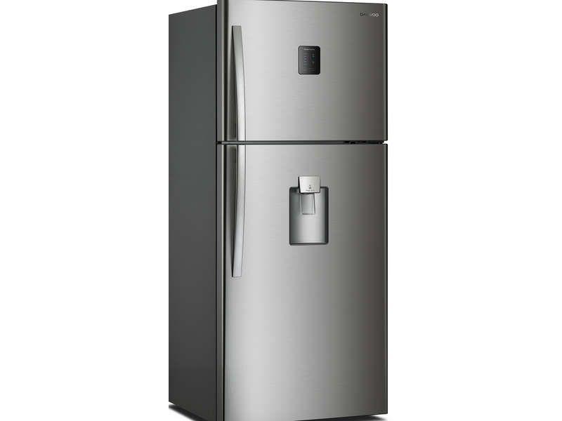 Refrigerateur 2 Portes Daewoo Fn 595nws Refrigerateur Conforama