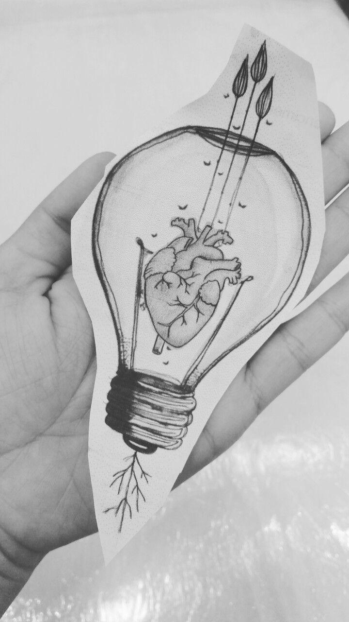 Pin by Nita {M} on καρδία * Anatomy of Feeling   Pinterest   Tattoo ...