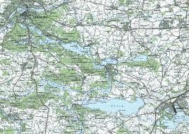 Billedresultat For Kort Over Silkeborg Og Omegn Kort