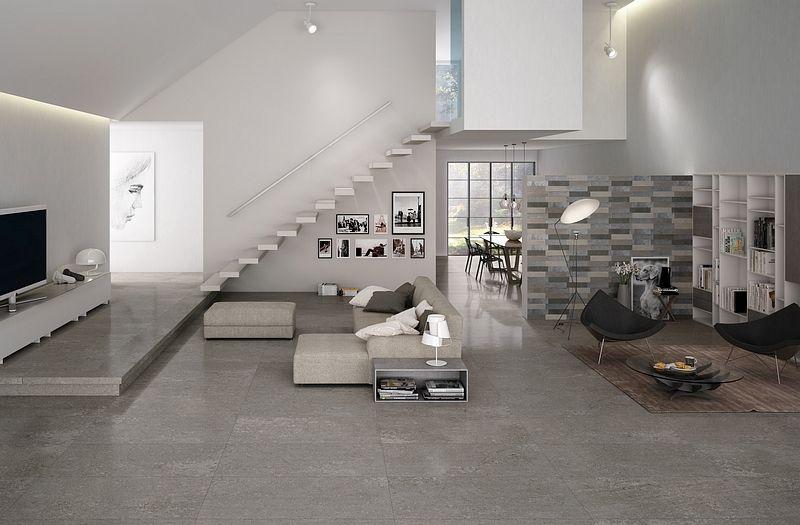 Stones Farbe Rockliff Fliesen Wohnzimmer Haus Interieurs Und