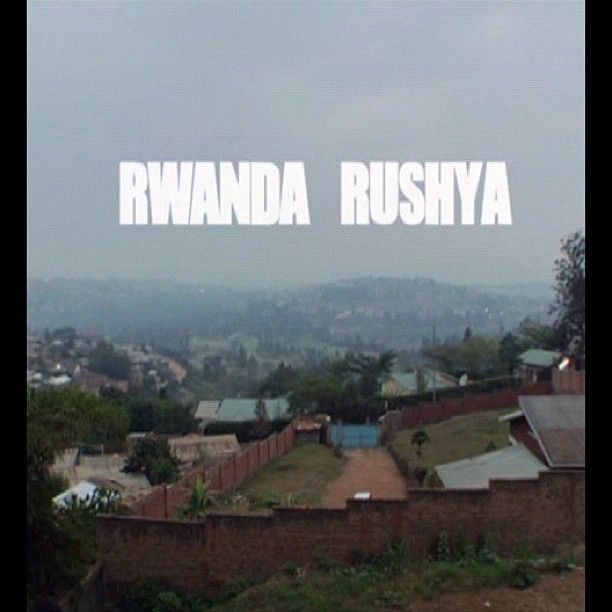 """""""Rwanda Rushya, a short will be screening at The People's Film Festival Friday May 18th @9:15pm along with 4 other shorts during the TPFF SHORTS BLOCK ONE at the Maysles Cinema in Harlem. Get your tickets @ http://thepeoplesfilmfestival.ticketbud.com/tpff"""""""