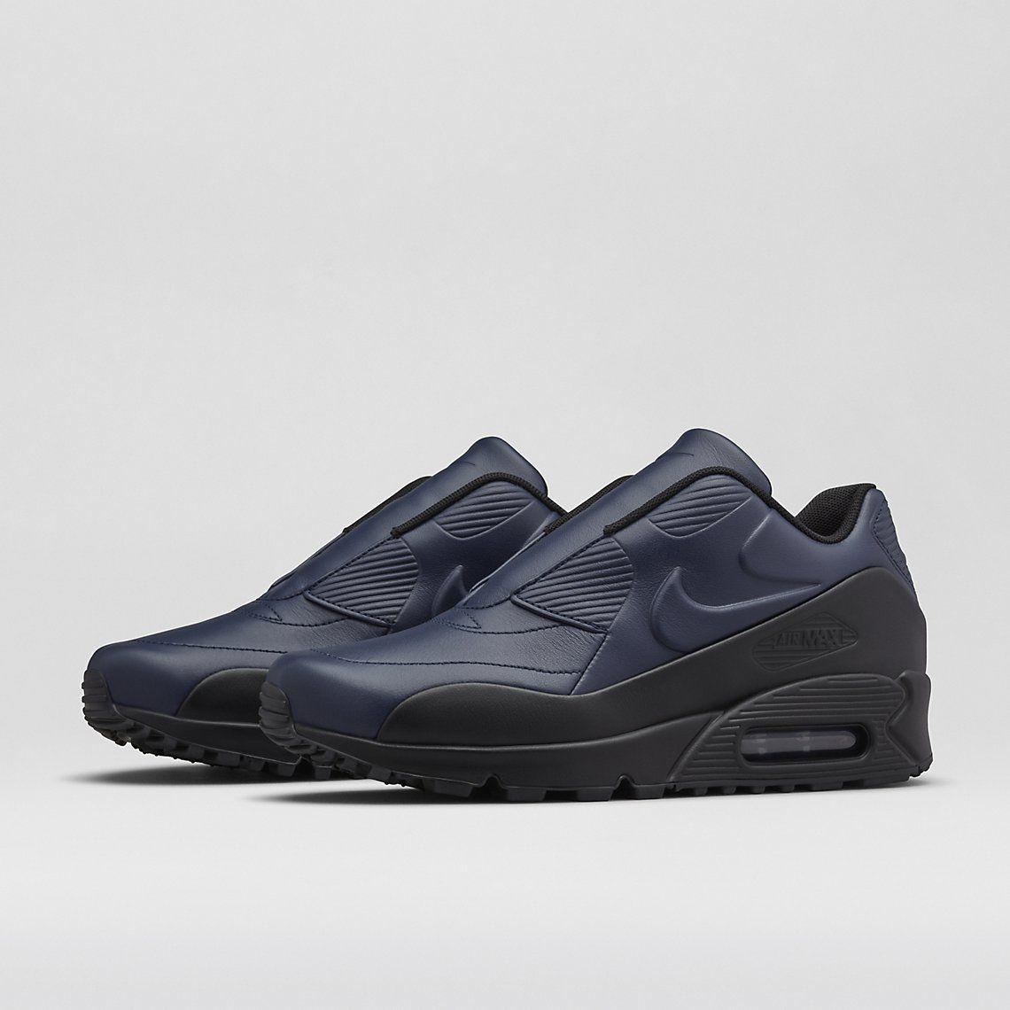 Buty damskie NikeLab x sacai Air Max 90. Nike Store PL
