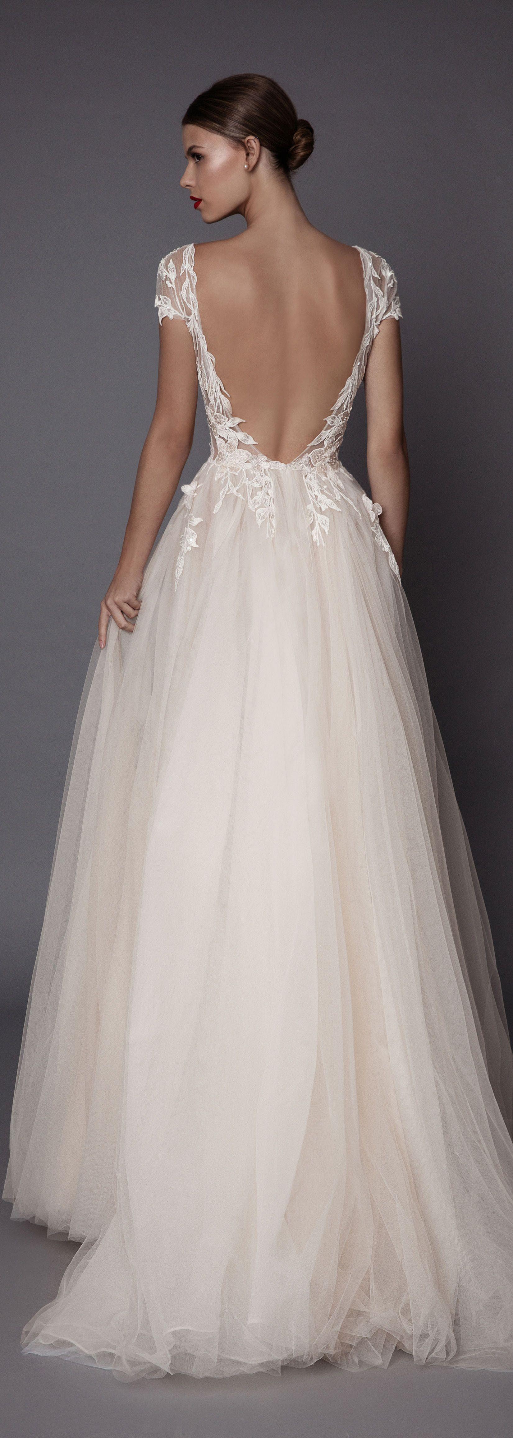 Vestidos de novia muy bonitos
