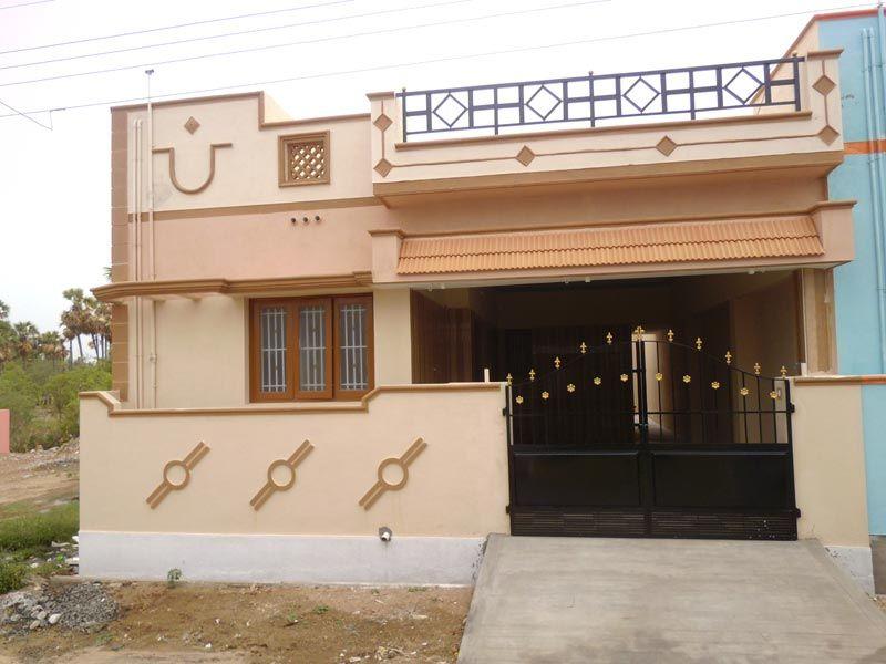 Tamilnadu Village House Design Village House Design Home Door Design House Construction Plan