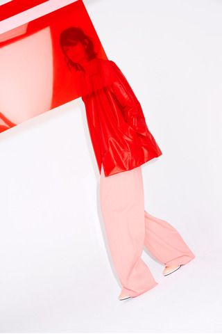 Sonia by Sonia Rykiel Pre-Fall 2014 Collection Slideshow on Style.com