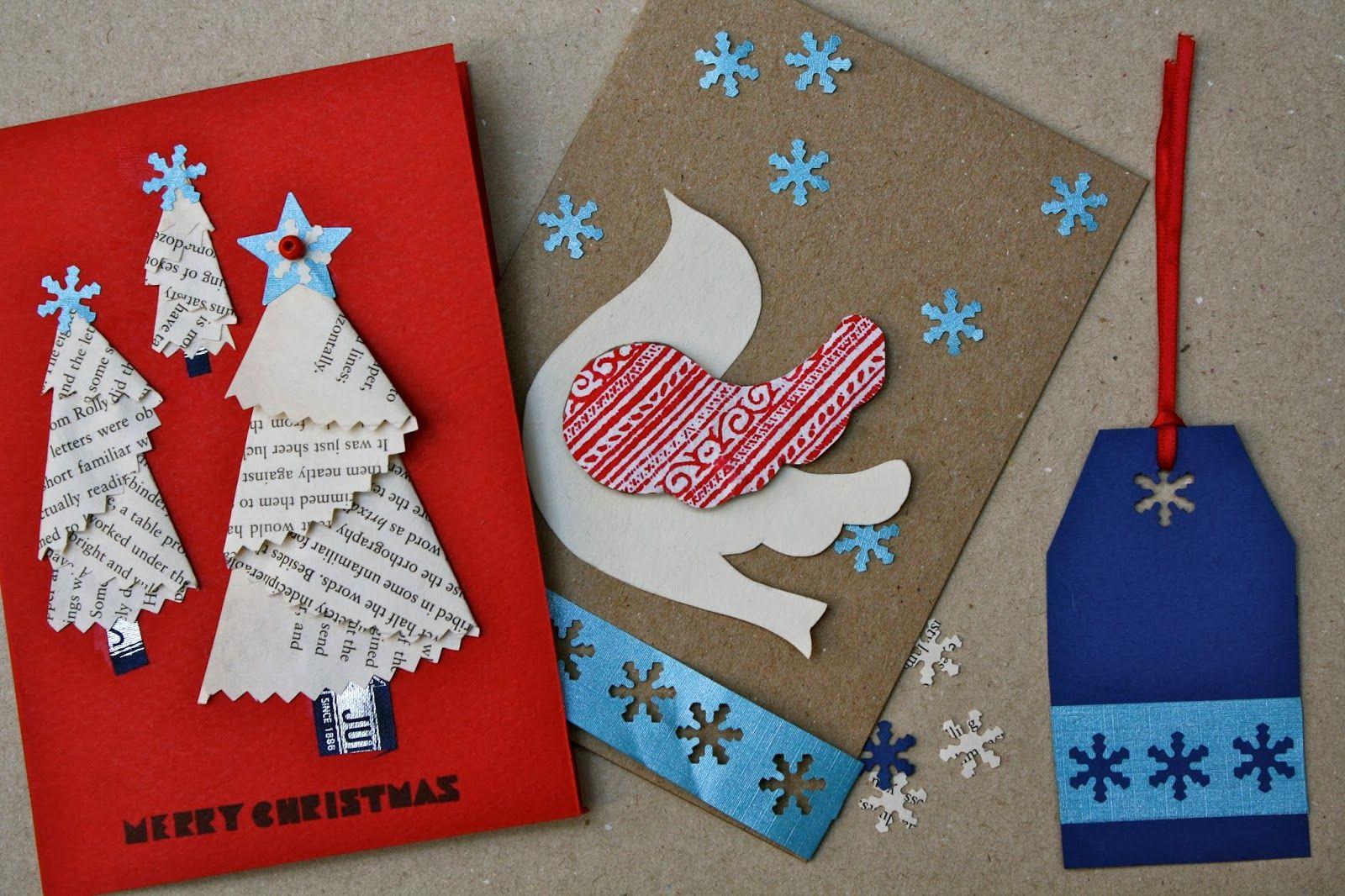 Коп изготовление открытки к новому году