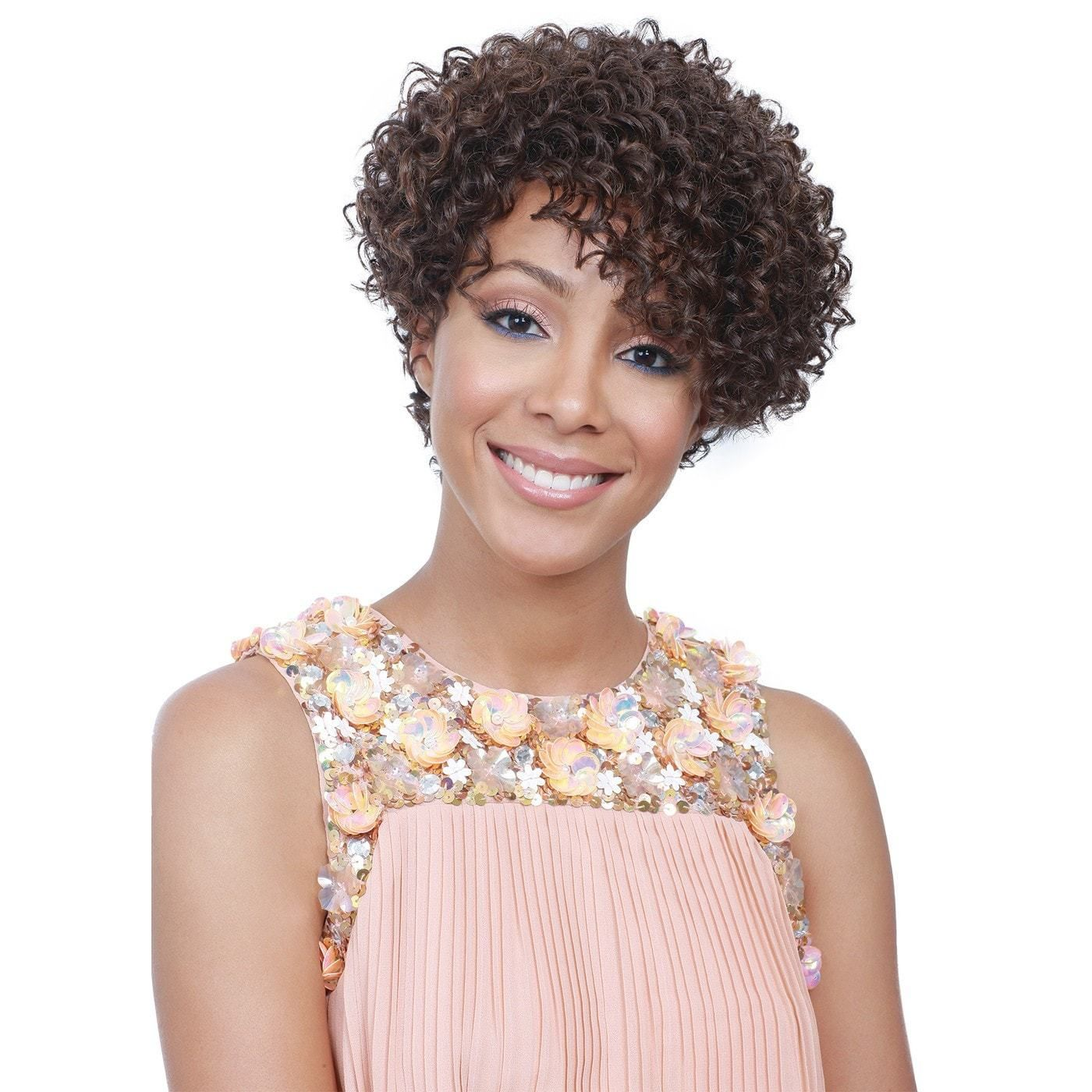 Bobbi boss premium synthetic boss wig m kay wig and products