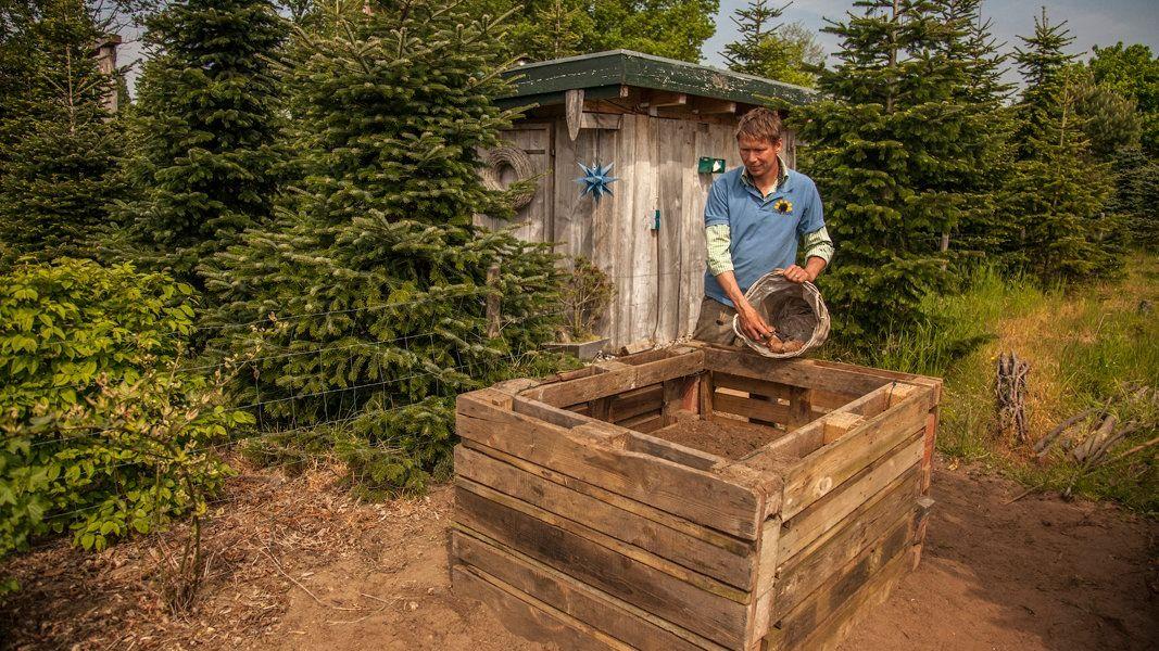 Kartoffeln Im Hochbeet Anbauen Hochbeet Kartoffeln Wachsen Hochbeet Pflanzen