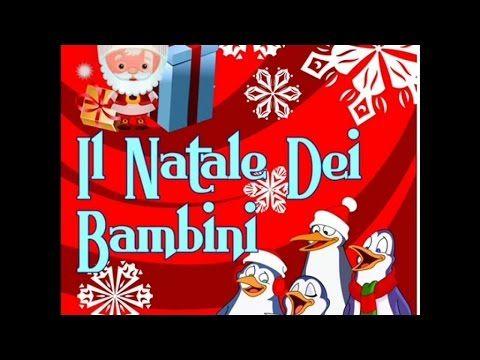Babbo Natale Canzone.Caro Babbo Natale Canzoni Di Natale Per Bambini Italian For Me