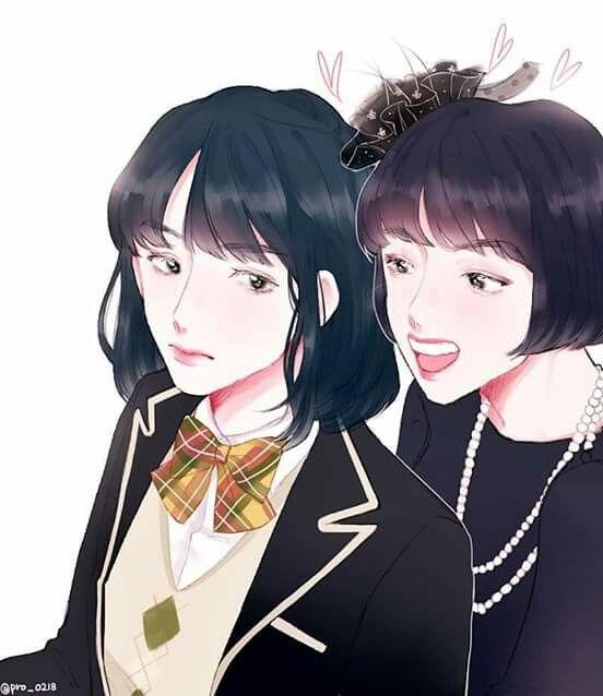 YoonSeok fanart ⓒOwner