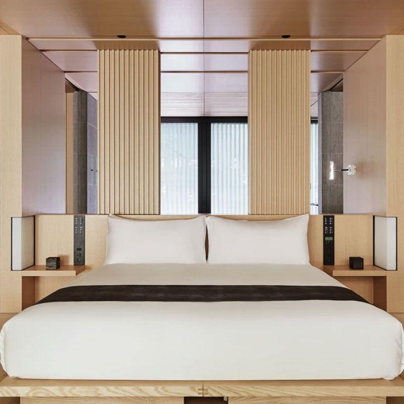 Aman Kyoto Kyoto Japan Verified Reviews Tablet Hotels Japan Bedroom Bedroom Styles Asian Bedroom